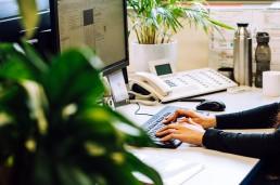 Ausbildung zum Kaufmann / zur Kauffrau für Büromanagement