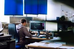 Ausbildung zur technischen Systemplanerin / zum technischen Systemplaner (m/w/d)